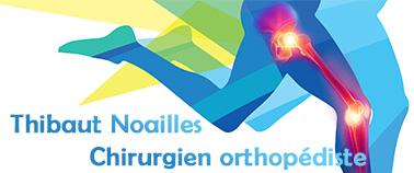 Thibaut Noailles - Chirurgien genou bordeaux